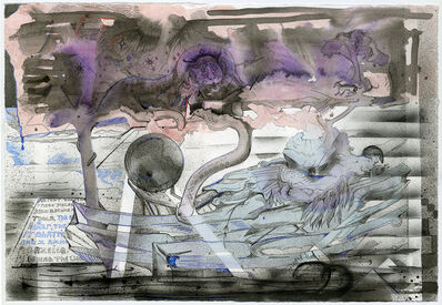 Max Razdow, 'The Dream ', 2014