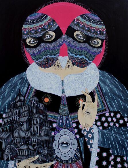 Rune Christensen, 'Modern Icon', 2015