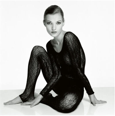 Terry O'Neill, 'Kate Moss in unitard, London', 1993
