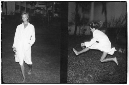 Arthur Elgort, 'Lena Kansbod, 1977', 1977