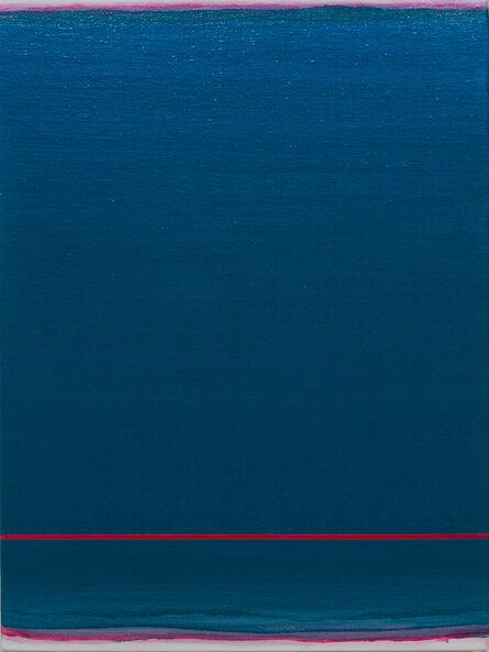Shingo Francis, 'Blue Seems Further', 2017
