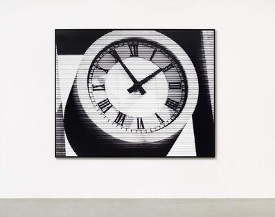 Bettina Pousttchi, 'Mexico City Time', 2011