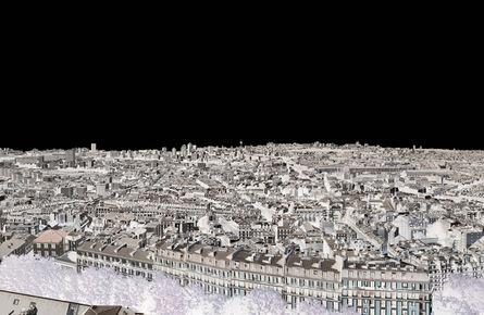 André Lichtenberg, 'Paris Nord (Within Series)', 2014