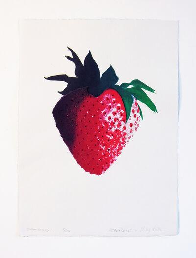 John Dove and Molly White, 'Strawberry', 2012