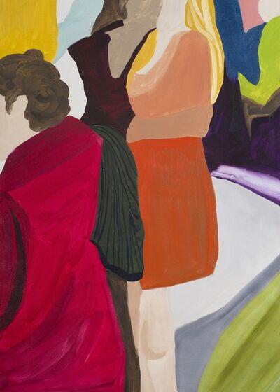 Sofia Spinnato, 'Untitled (Der Luemmelnde)', 2016