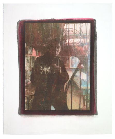 Elizabeth Peyton, 'Musee Gustave Moreau (EP)', 2014