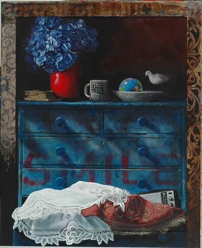 Ali Esmaeilipour, 'Everyday's life Series, No. 1', 2015