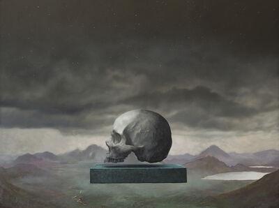 Francesco Lombardo, 'Memento Mori', 2018
