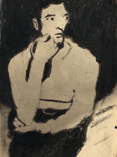Sarah Jane Hender, 'Buster Keaton Sanitorium (1932)', 2007