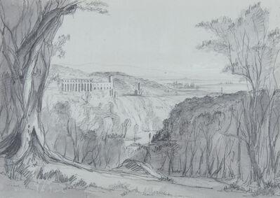 Edward Lear, 'Tivoli', 1838