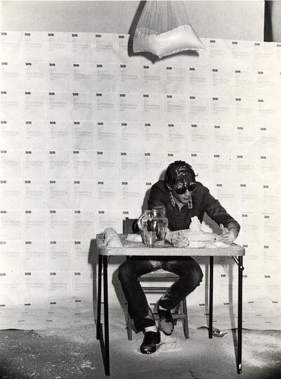 Jan Fabre, 'It Is Kill Or Cure', 1982