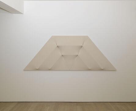 Michael Michaeledes, 'White Relief  ', 2005