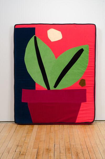 Johanna Jackson, 'Plant', 2015