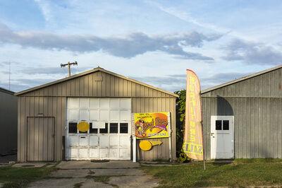 Joel Morgovsky, 'Siny's Treasures, Junction City, KS'