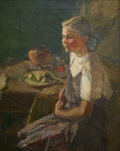 Lidya Pavlovna Semenova, 'Mashenka', 1952