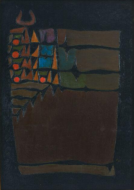 Fadjar Sidik, 'Dinamika Banteng', 1978