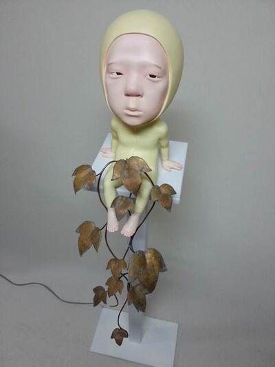 kimin kim, '자연으로부터 오다 XVI', 2015