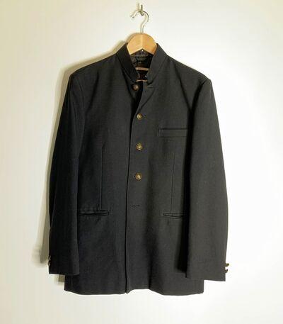 Jean-Michel Basquiat, 'Jean-Michel Basquiat's 'Matsuya' jacket', 1987-1988