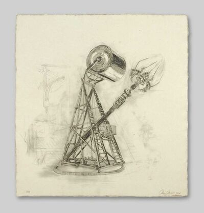 Chris Larson, 'Untitled (Roller)', 2004