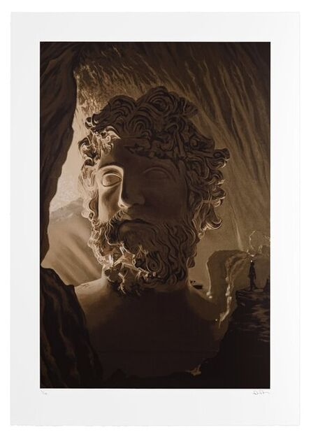 Daniel Arsham, 'Tropical Cave of Zeus', 2021