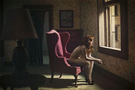 Richard Tuschman, 'Woman at Window ', 2013