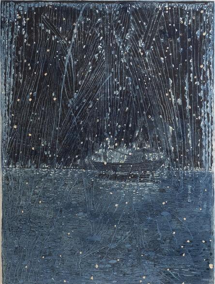 Tohko Izumi, 'A boat with ghosts', 2021