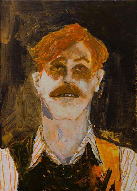 Michael Taylor (b. 1979), 'The Broken Ginger', 2018