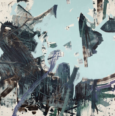 Tam Van Tran, 'Flower Offerings', 2014