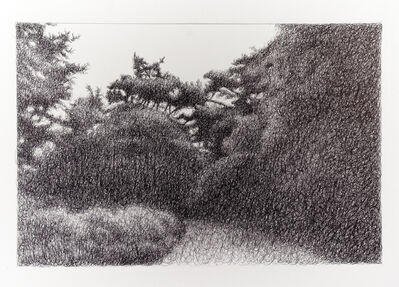 Seungyea Park, 'Landscape of anxiety', 2019