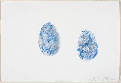 Kiki Smith, 'Eggs', 2015