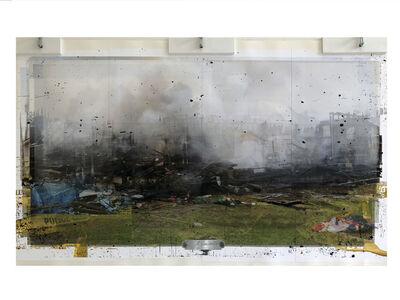 Deborah Oropallo, 'Caution', 2018