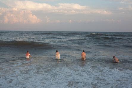 Wolfgang Tillmans, 'Fragile Waves', 2016