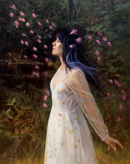 Nanci France-Vaz, 'Westwind and Wildflower', 2021