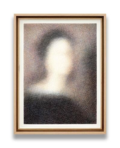 Slawomir Elsner, 'Selfportrait (after Raffaello Sanzio da Urbino)', 2019