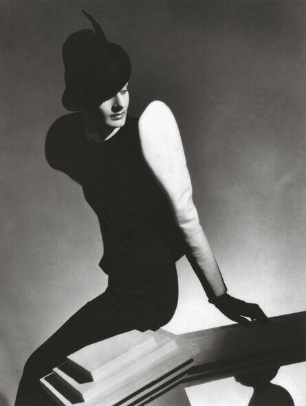 Horst P. Horst, 'White Sleeve, Vogue', 1936