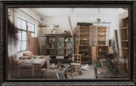 Feng Mengbo 冯梦波, 'Art room ', 2012