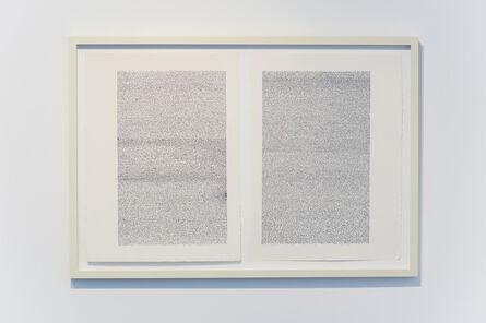 Nicène Kossentini, 'Shakl II', 2015