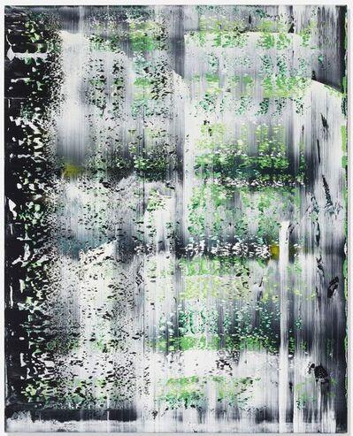 Stanley Casselman, 'Luminor -1-33', 2014