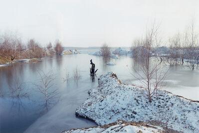 Sebastian Stumpf, 'Abraum #6', 2014