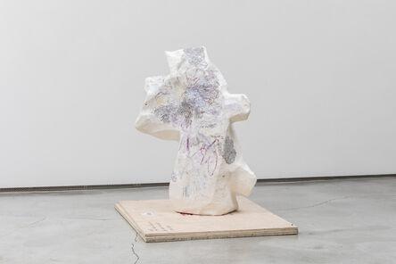 Suyon Huh, 'Purple Matter', 2019