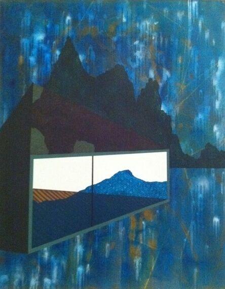 James Isherwood, 'Northerner', 2011