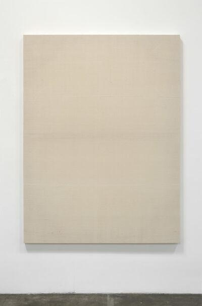 Frances Trombly, 'Blank Canvas', 2012
