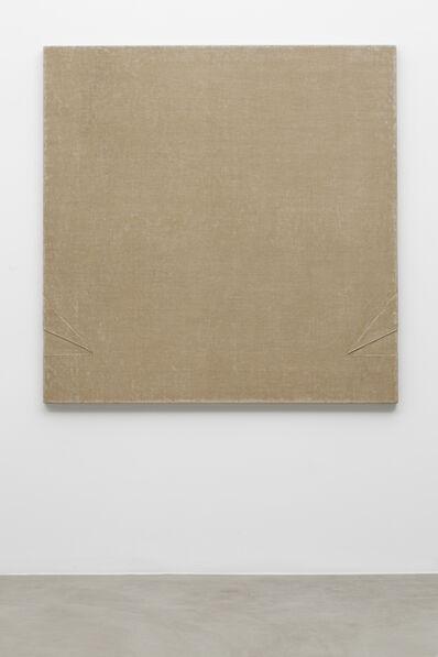 Friedrich Teepe, 'B 74', 1973