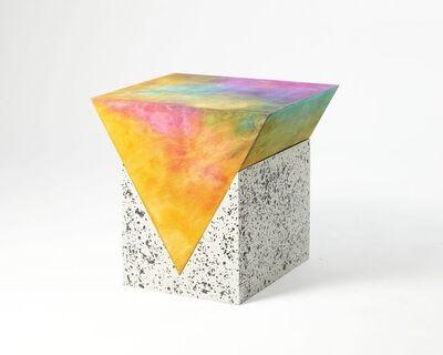 Fredrik Paulsen, 'Two Piece Table', 2014