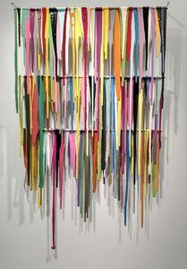 Melanie Rothschild, 'Paint and Air', 2017