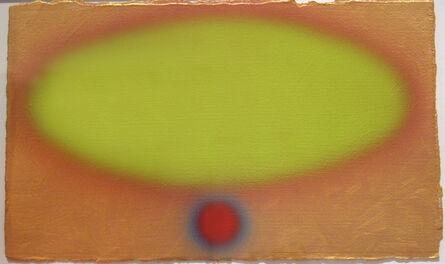 Dan Christensen, 'Untitled 009-97', 1991