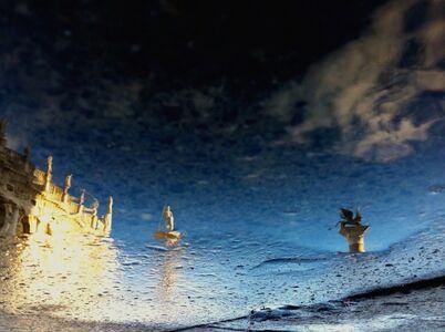 Hans Weiss, 'Death in Venice #3'