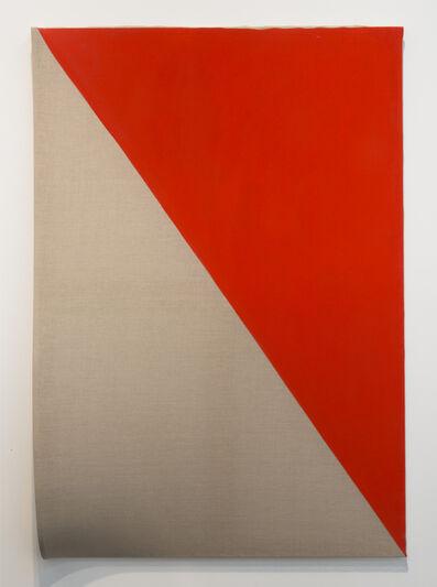 Jim Lee, 'Untitled (Cream Tone #6)', 2015