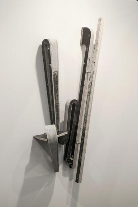 Rodrigo Sassi, 'Shank', 2014