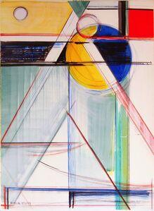 Richard Roblin, 'Breakthrough', 1999